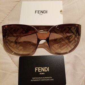 Fendi women sunglasses FF 0403/G/S